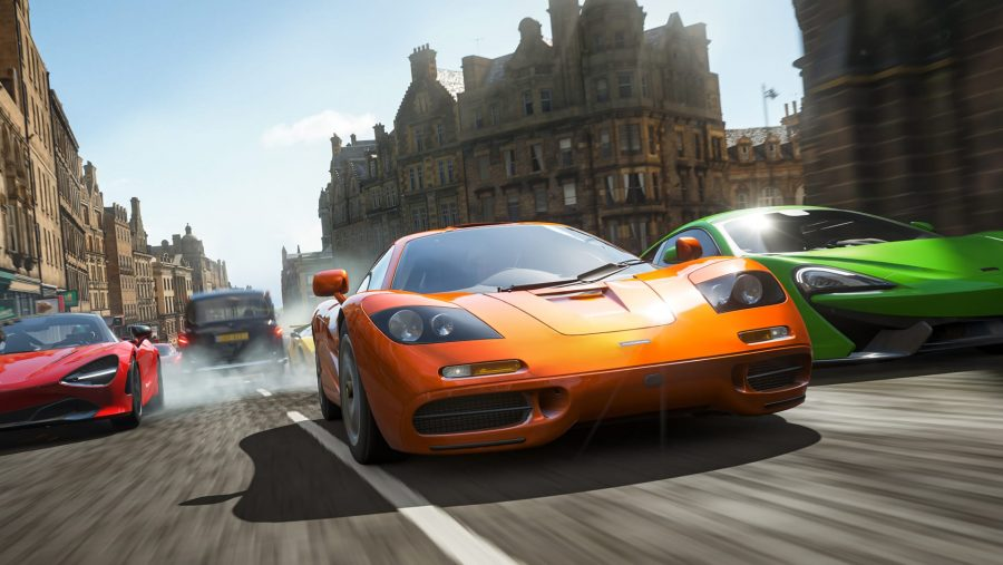 Best racing games 2019: ten of the best for PC | PCGamesN