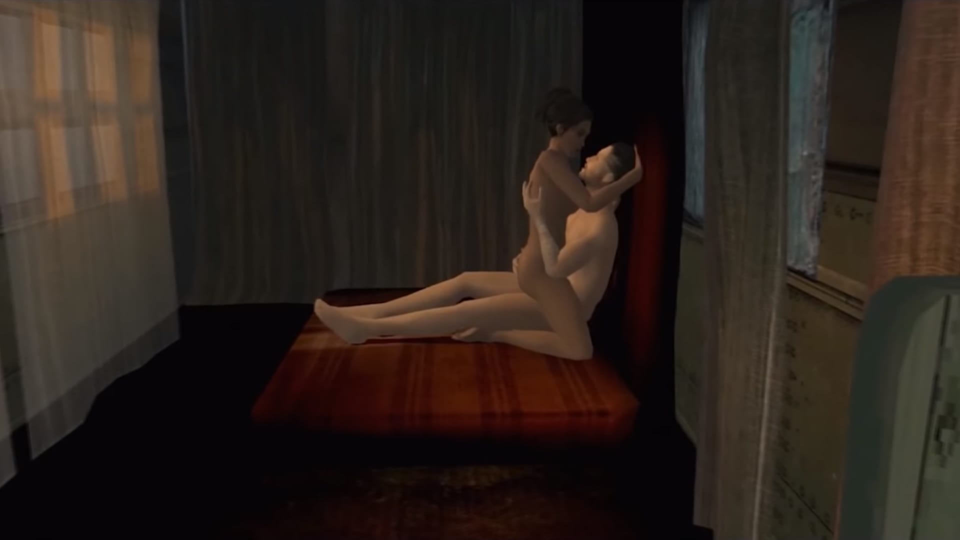 Really good sex games