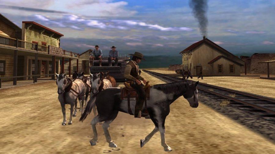 best-western-games-gun
