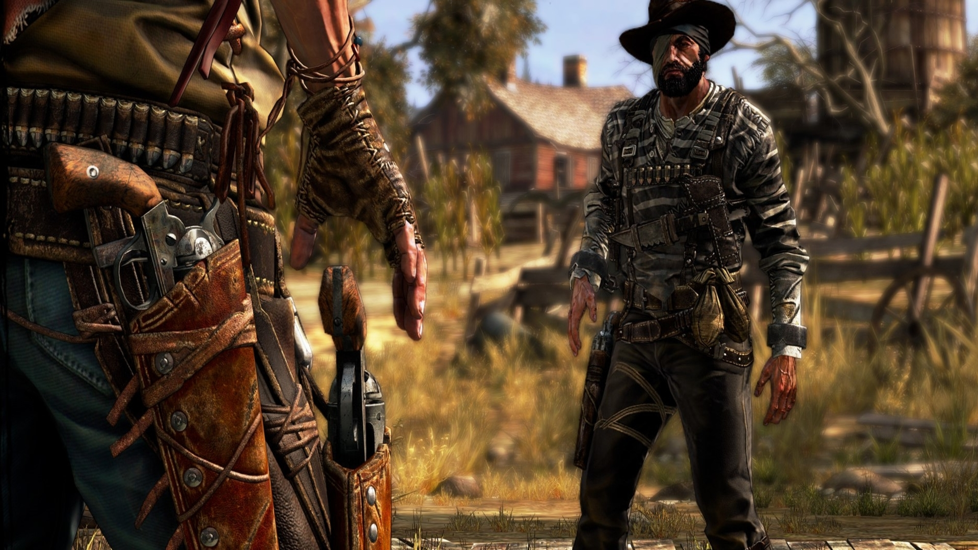 Western games: the best Wild West games on PC