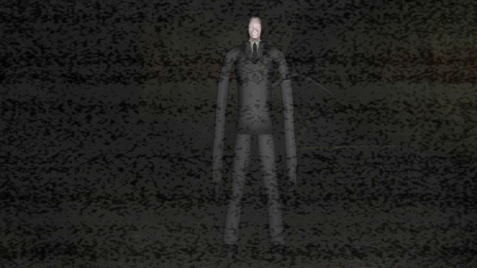 The best creepypasta stories – games that will haunt you