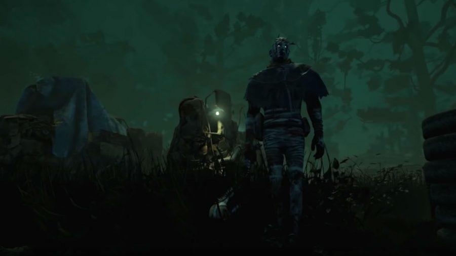 dead by daylight killers wraith
