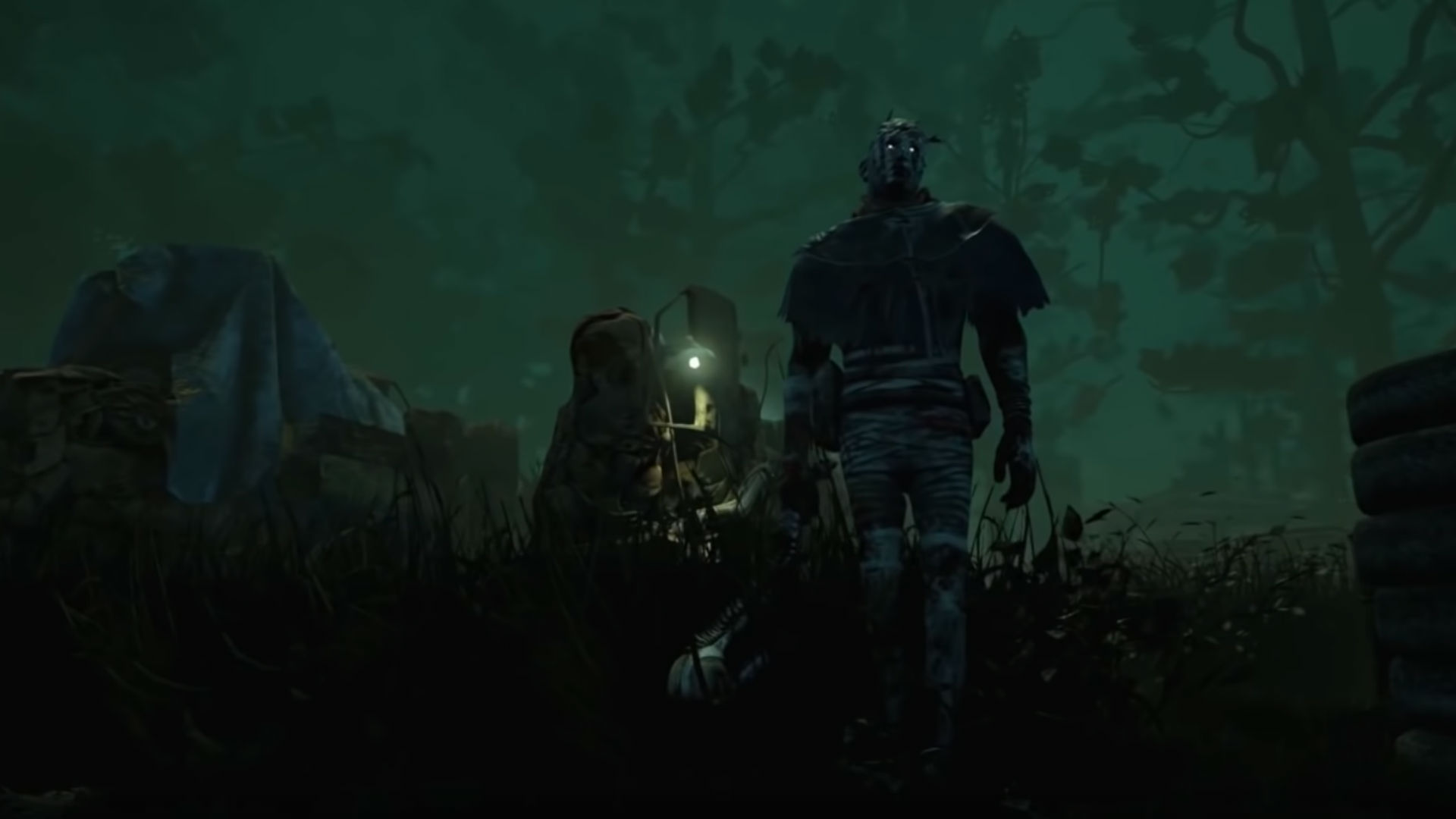 All Dead By Daylight Killers Ranked From Best To Worst Pcgamesn