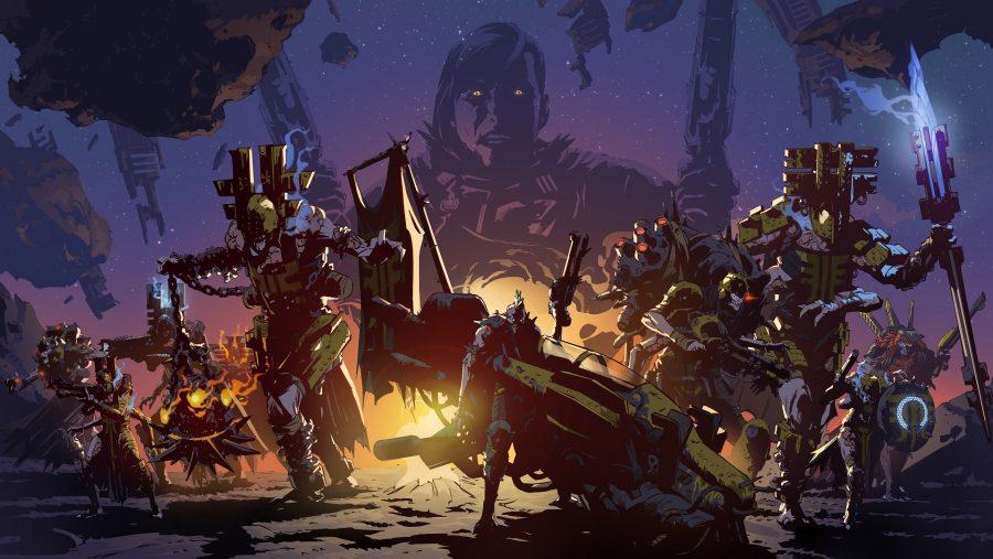Destiny 2 Barons