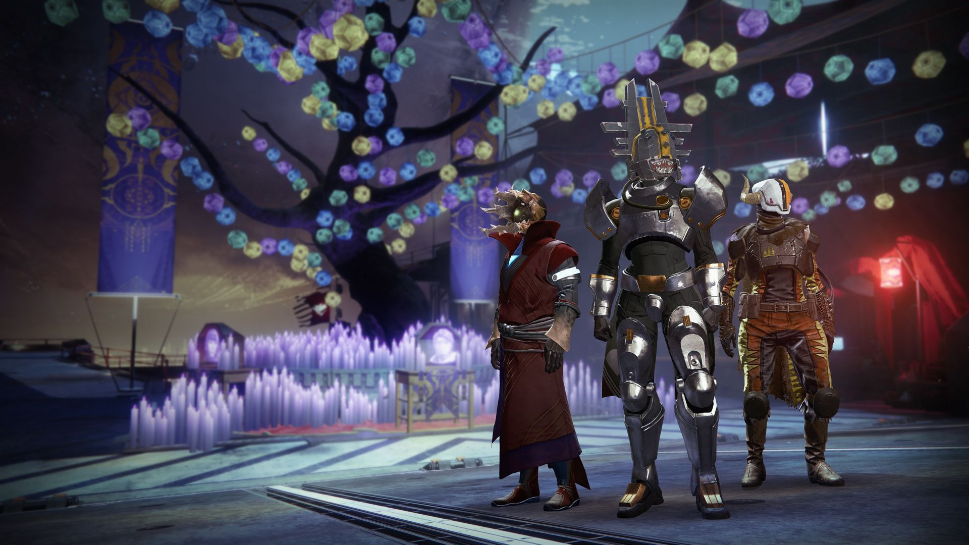 Auto Armor Review >> Destiny 2 Festival of the Lost guide: getting Fragmented Souls and Horror Story | PCGamesN
