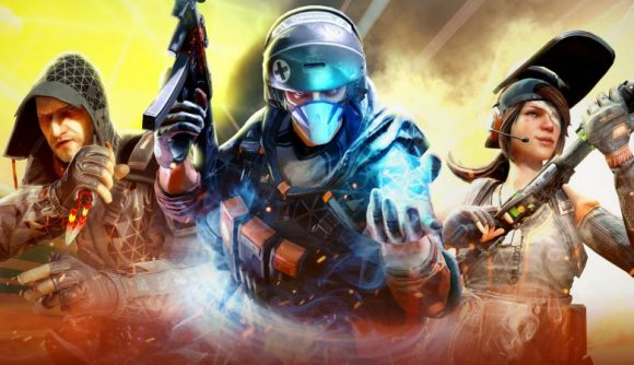 COMPLETE Casual Matchmaking Test Event 5 - Dirty Bomb - Dirty Bomb