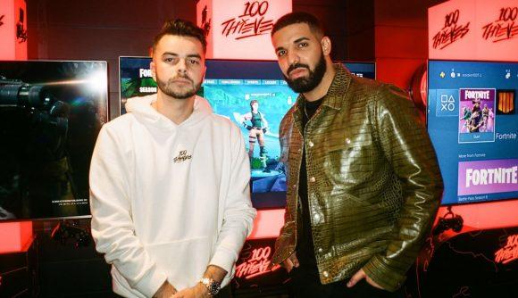 Drake esports team