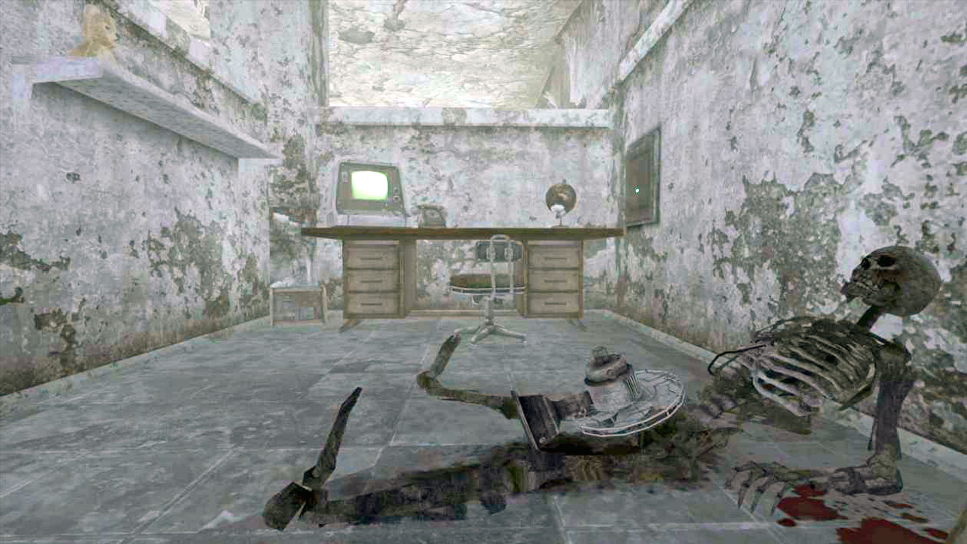 Get Fallout 3 White House Bunker Pictures