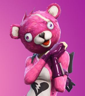 All fortnite skins the latest and best from the fortnite item shop pcgamesn - Cuddle team leader from fortnite ...