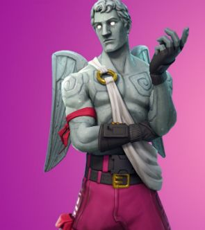 All Fortnite Skins The Latest And Best From The Fortnite