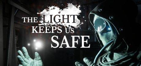 The Light Keeps Us Safe tile