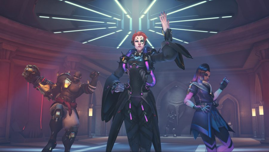 Overwatch needs a better meta – not even the pros like GOATS