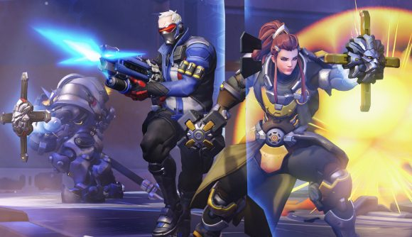 Overwatch Let's Fans Play Around With Modes & Rules