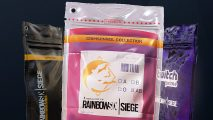 rainbow six siege halloween challenges
