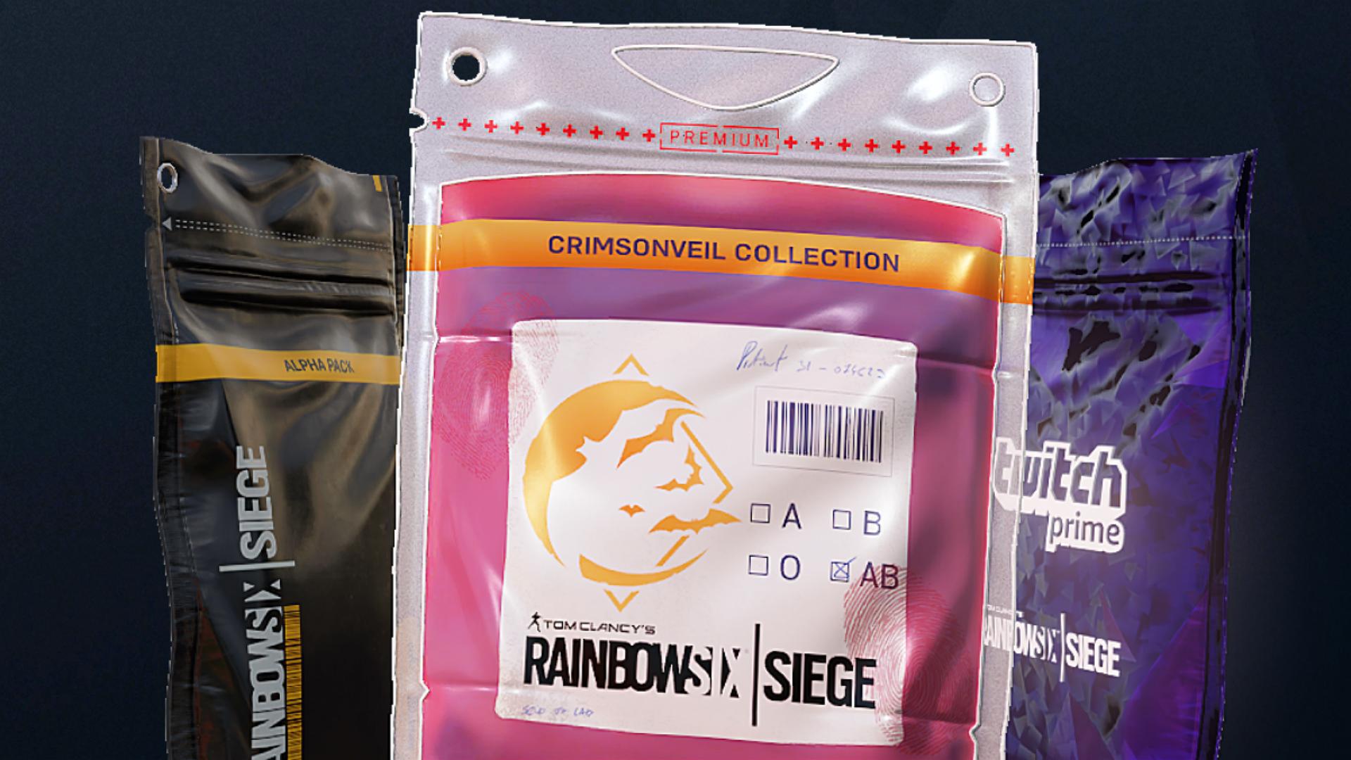 2020 Leaked Halloween Bundle Rainbows Six Rainbow Six Siege Halloween challenges: how to unlock free