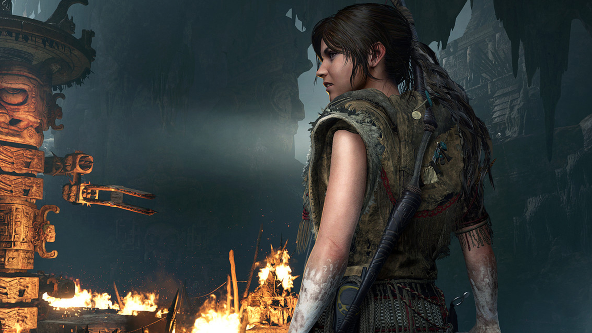 Shadow of the Tomb Raider is getting review bombed on ...  Shadow of the T...