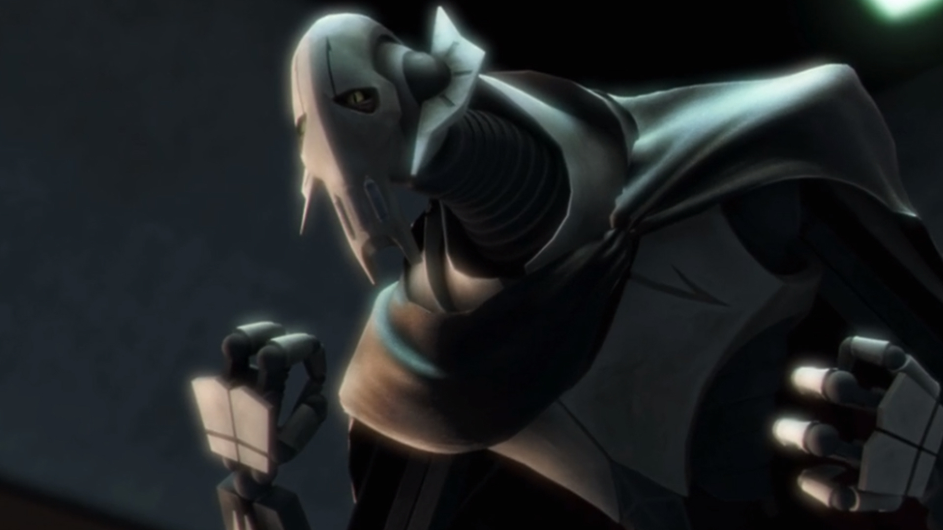 The Clone Wars Voice Cast Reunites In Battlefront 2s Next