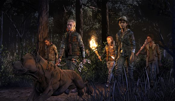 Remaining Telltale Games employees laid off