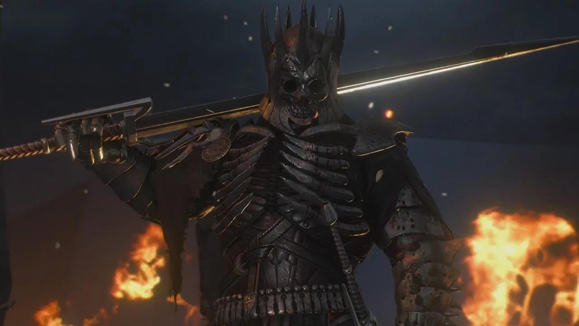 The Witcher 3 needs a better final boss | PCGamesN