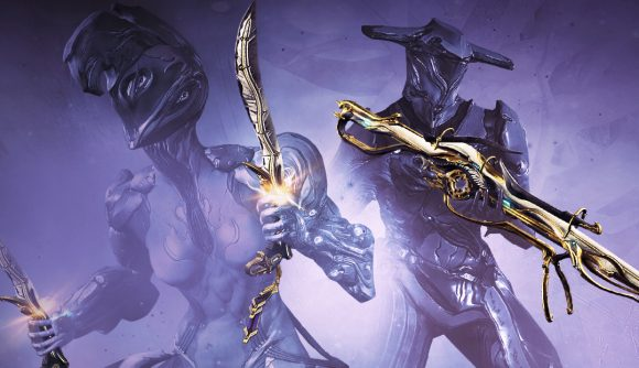 a new twitch prime loot drop is coming to warframe