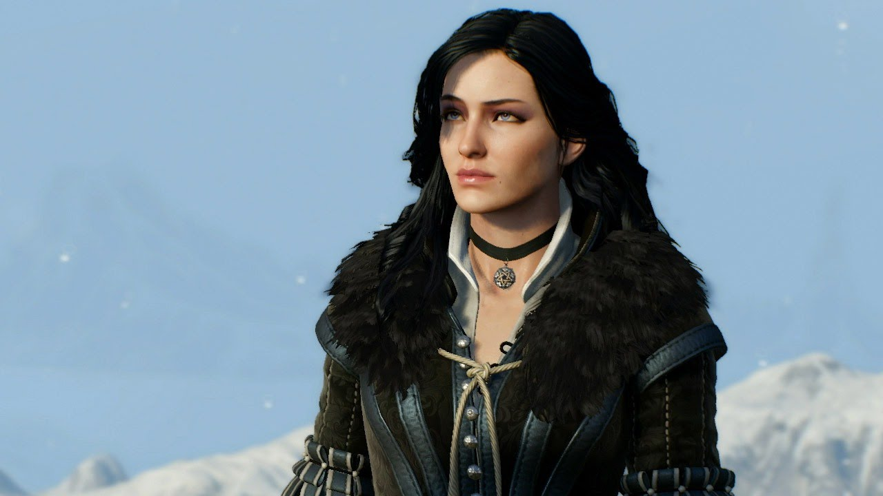 Netflix S The Witcher Series Has Cast Ciri And Yennefer