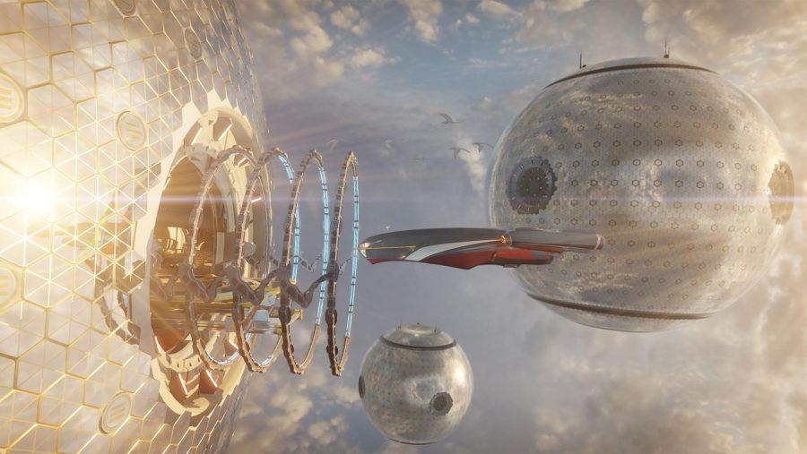 3DMark DirectX Raytracing