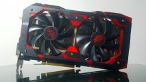 AMD RX 590 review PowerColor Red Devil