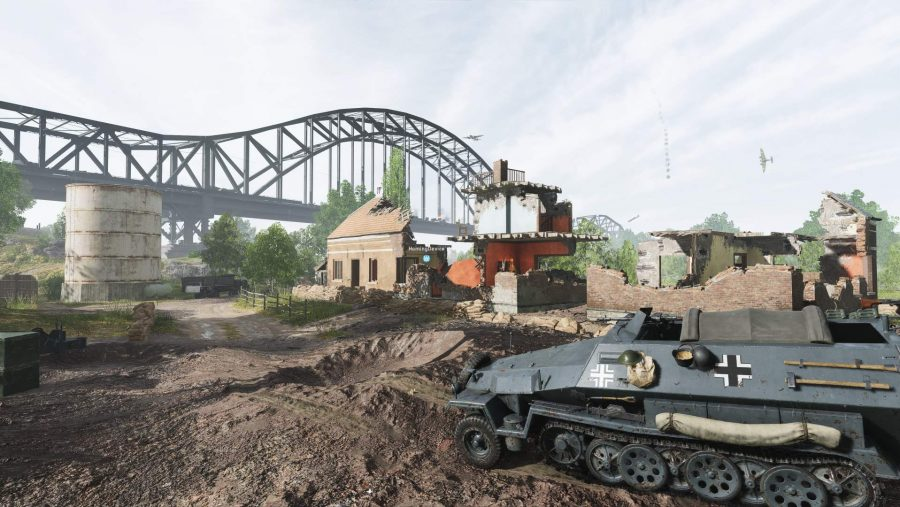 Battlefield 5 PC performance analysis: DirectX 12 finally works