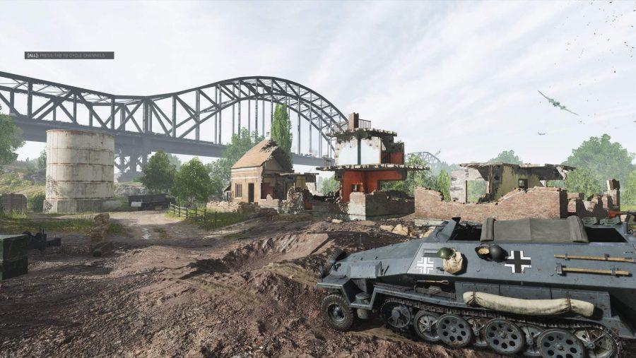 Battlefield 5 PC performance analysis: DirectX 12 finally