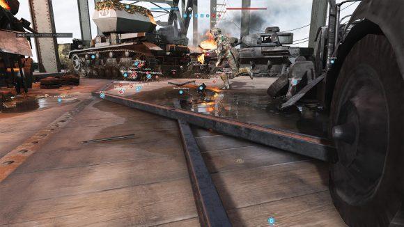 Battlefield 5 RTX on