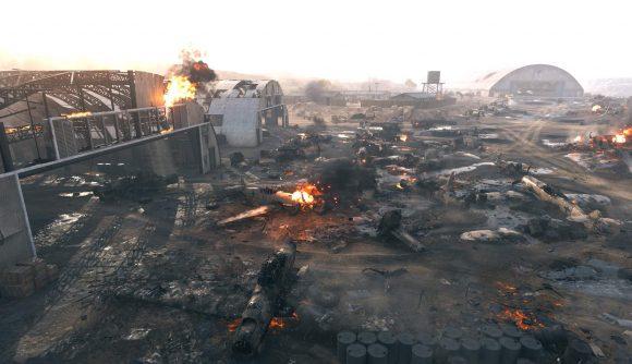 Battlefield V performance PC