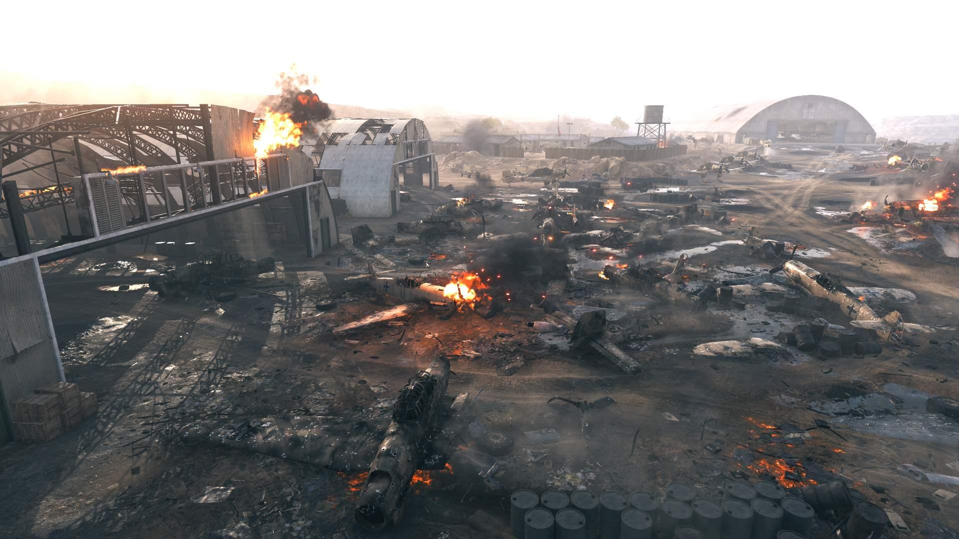 Battlefield 5 Pc Performance Analysis  Directx 12 Finally