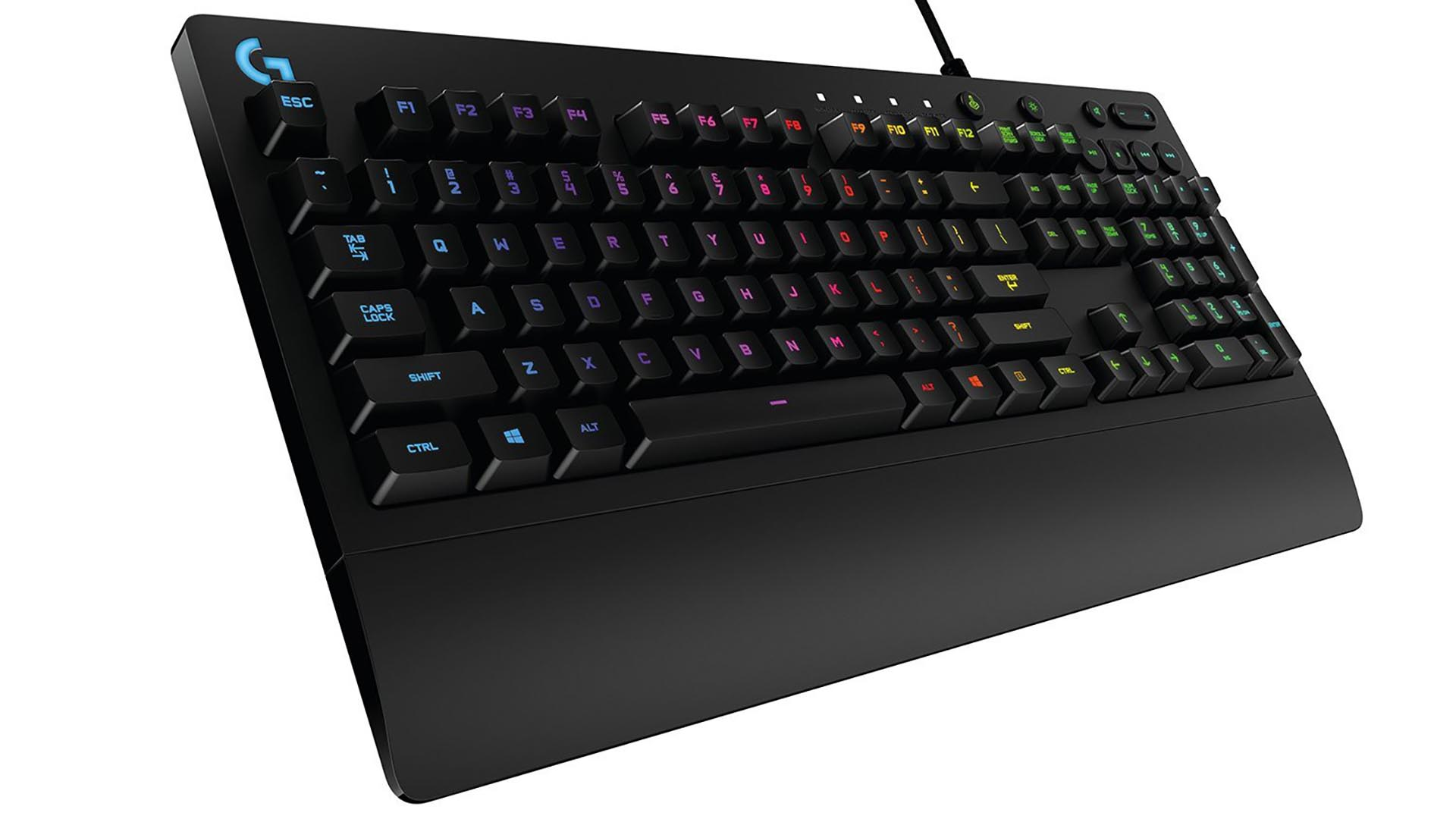 867851713f7 Best gaming keyboard 2019 (July) | PCGamesN