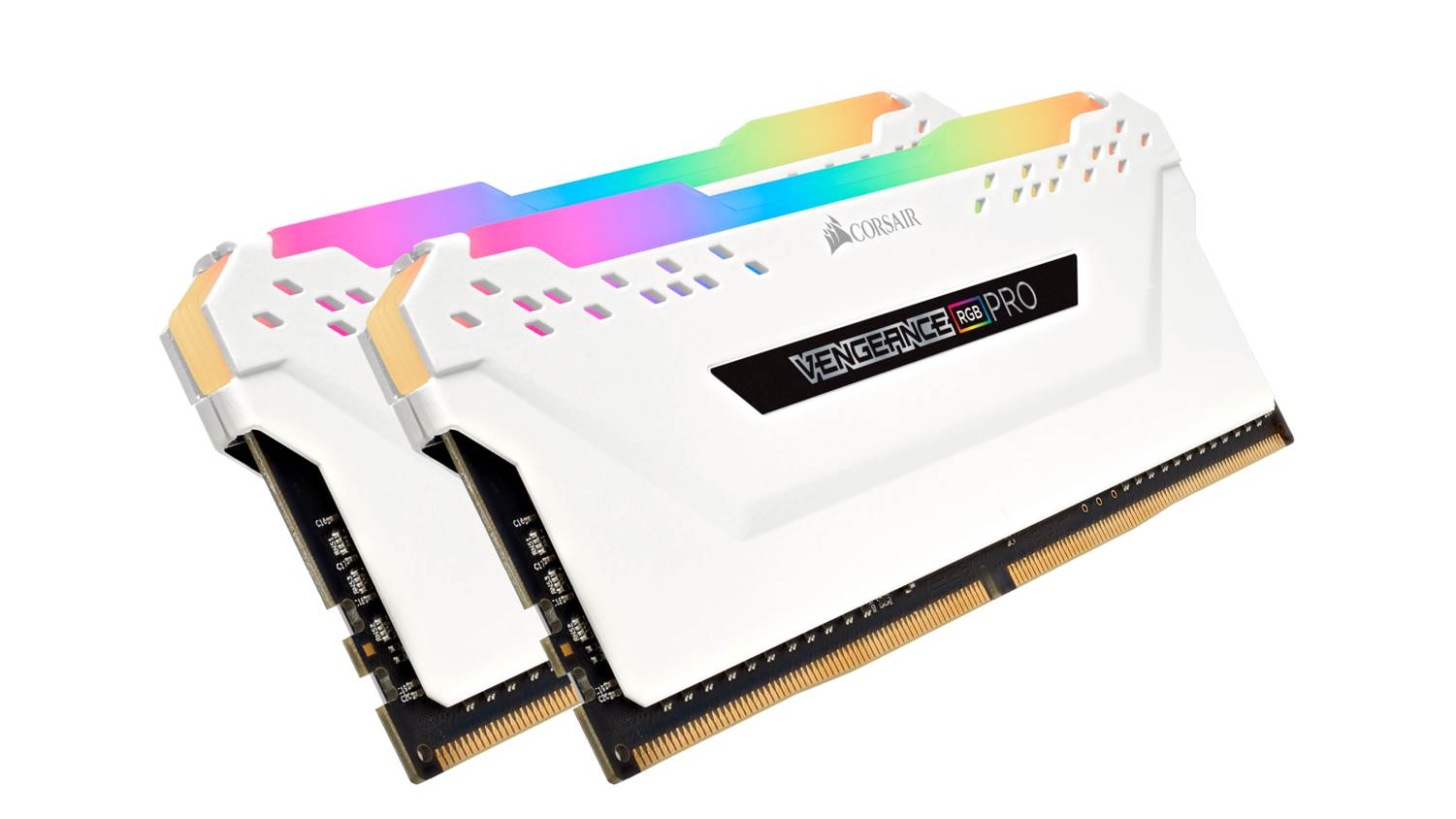 Corsair's 6400MHz DDR5 RAM is ready for next gen Intel and AMD PCs