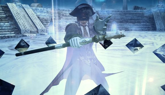 FFXIV Blue Mage spells guide
