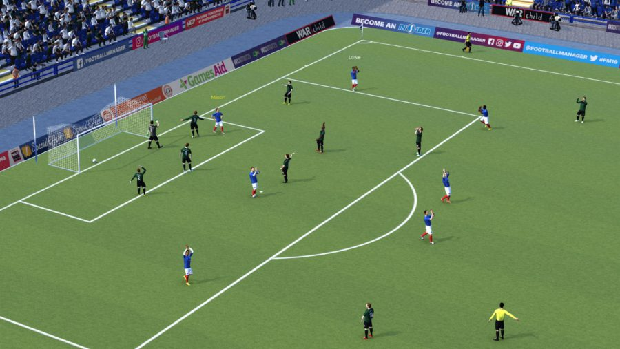 Football Manager 2019 (FM 19) cheats and unlimited points