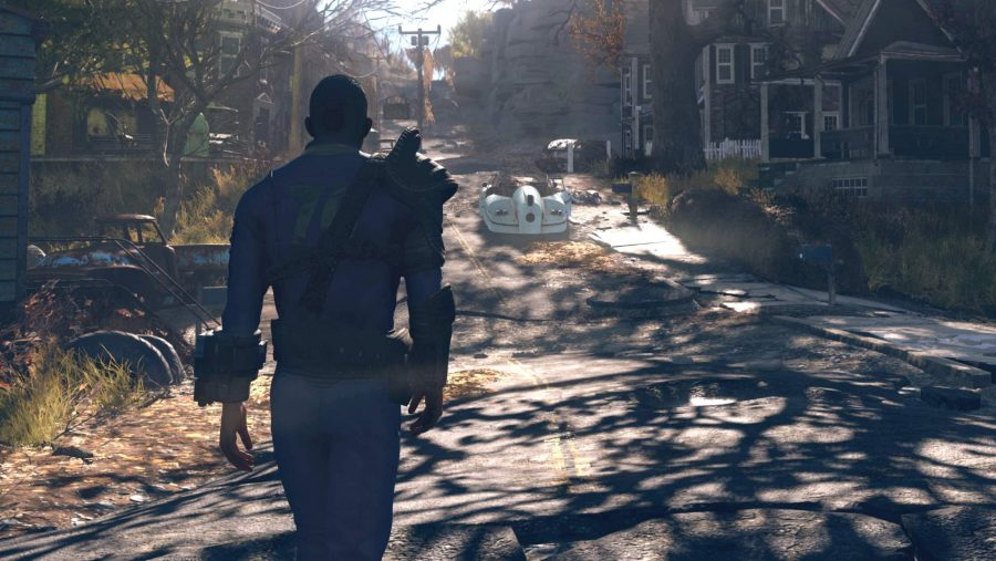 Fallout 76 PC performance analysis – all country roads lead