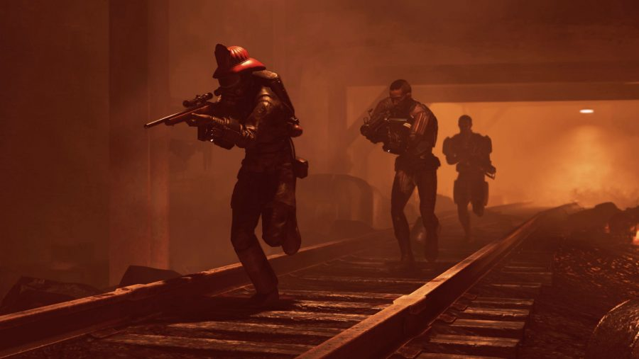 Fallout 76 public events header