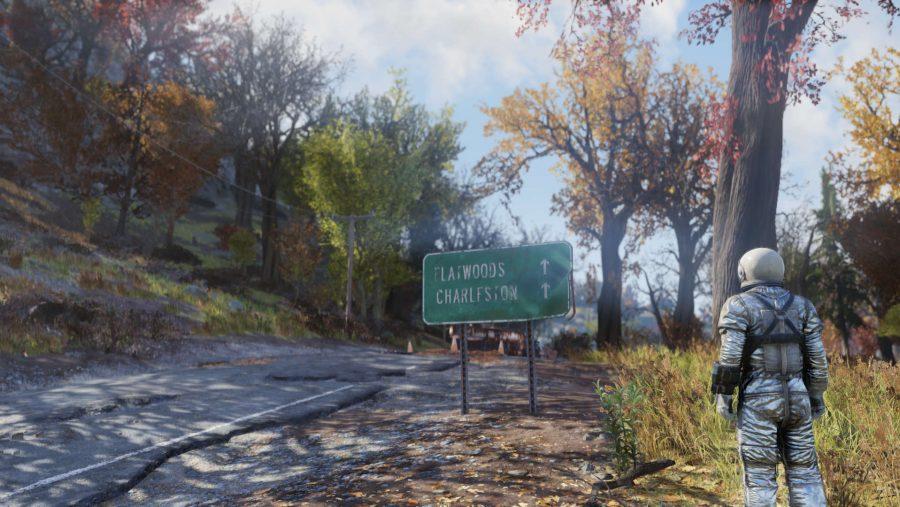 Fallout 76 tips main story