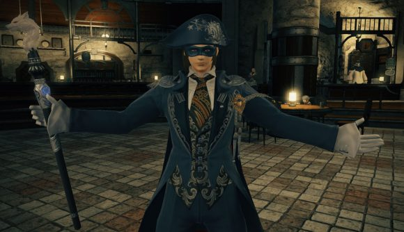 FFXIV how to unlock Blue Mage