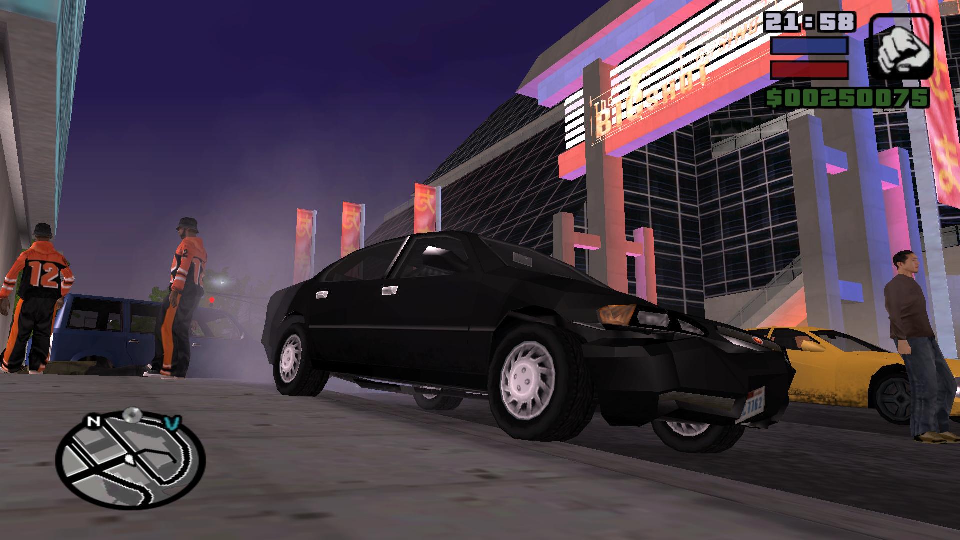 Playstation 2 Grand Theft Auto GTA III Vice City Stories ... |Grand Theft Auto San Andreas Stories