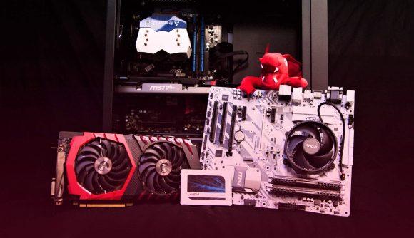 Gaming PC upgrade