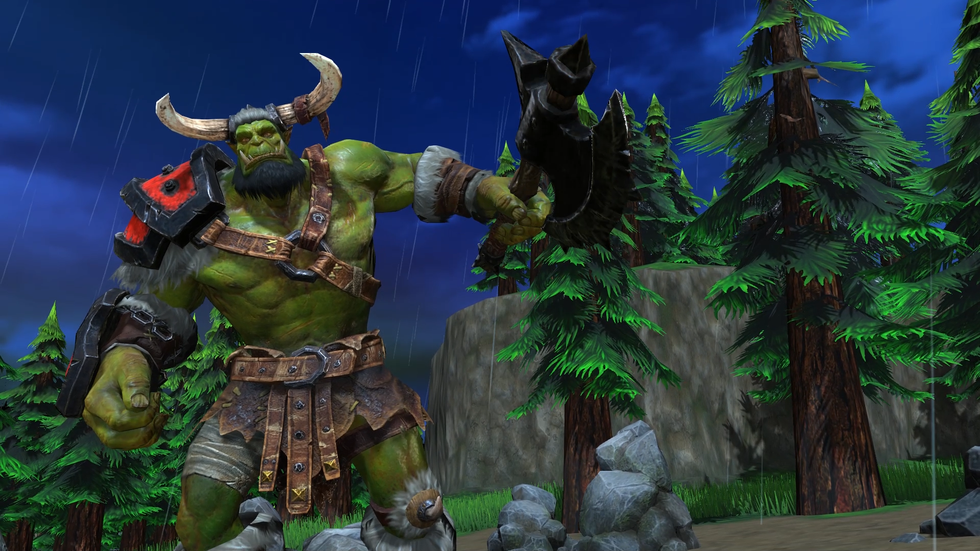 "Warcraft 3: Reforged requires ""orders of magnitude"" more"