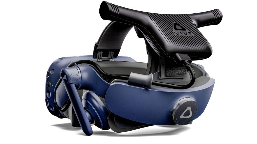 HTC Vive Pro Wireless