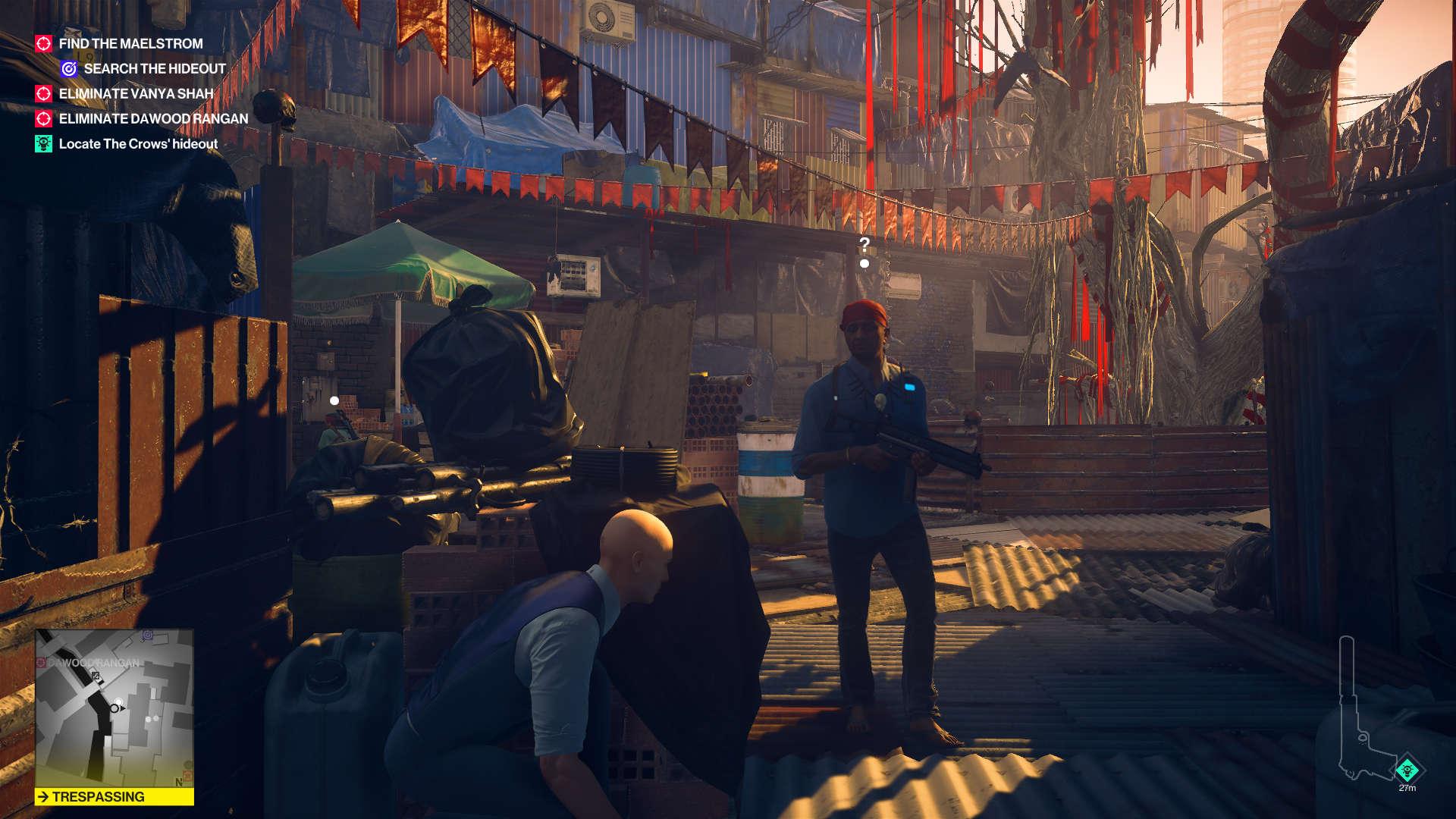 Hitman 2 PC review – an expansive, astonishing sandbox