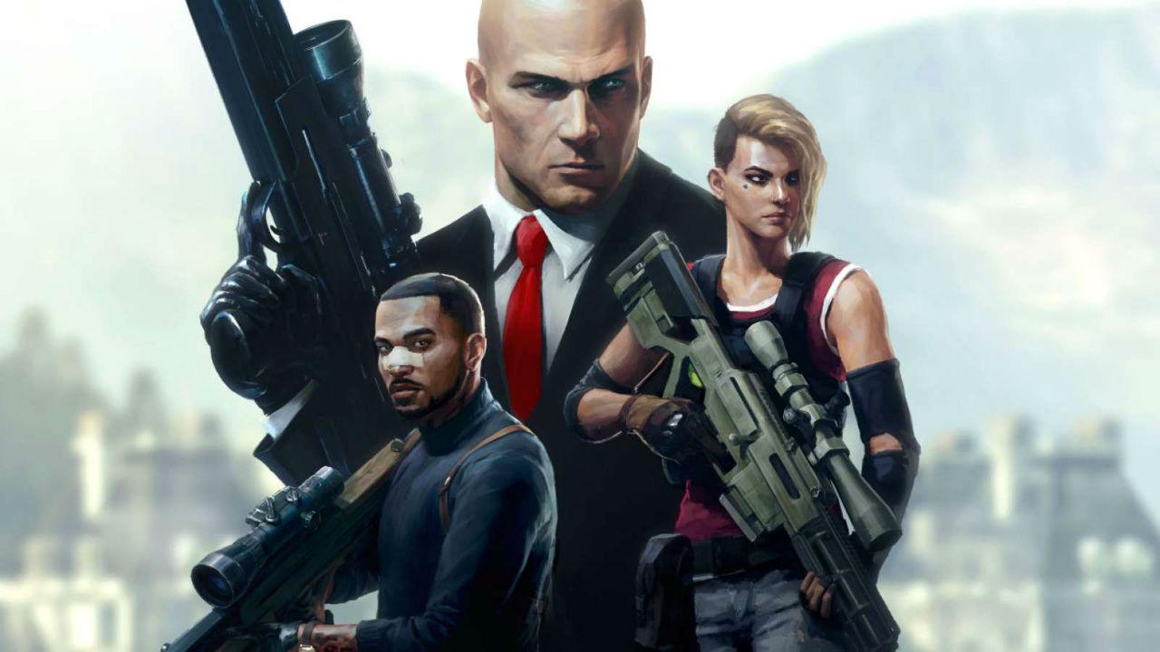 Hitman 2 Pc Review An Expansive Astonishing Sandbox Pcgamesn