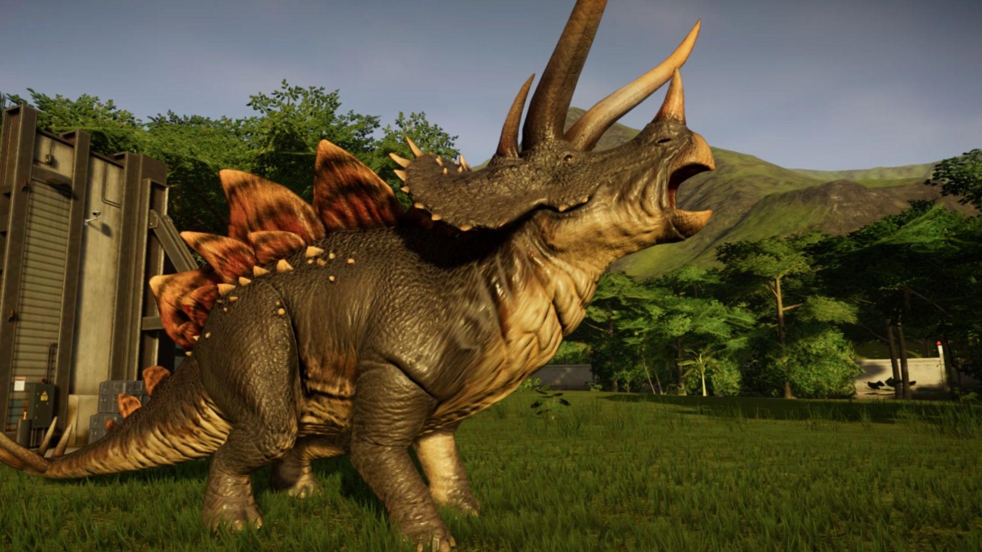 Jurassic World Evolution – Secrets of Dr  Wu: the