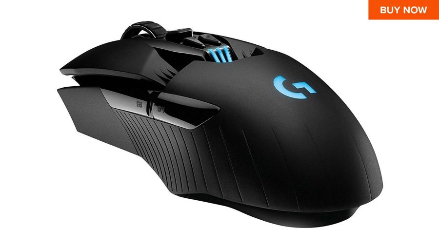 44fba177ad7 Logitech G402 Hyperion Fury | £35- 29% off at Amazon UK A bargain for one  of the best gaming mice for serious twitch gamers. It may not have the  highest DPI ...