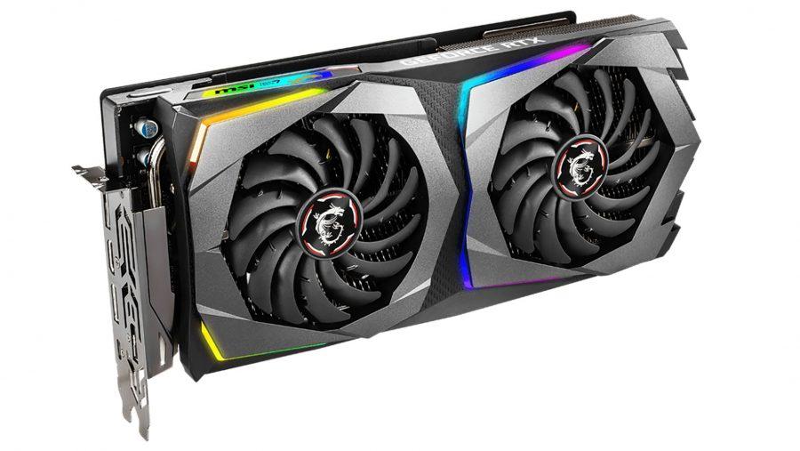 This Nvidia RTX 2070 is faster than a GTX 1080 Ti | PCGamesN