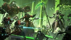 Warhammer 40,000: Mechanicus combat guide: how to beat the Necrons